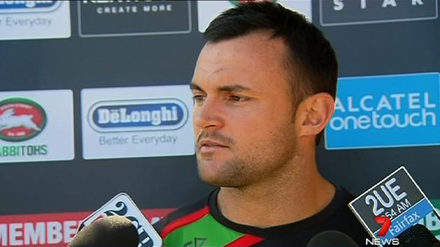 Rabbitohs ready for Sea Eagles