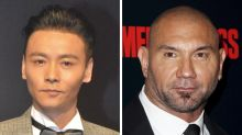 'Escape Plan 3': Dave Bautista, Max Zhang & More Join Sylvester Stallone For Sequel — UPDATE