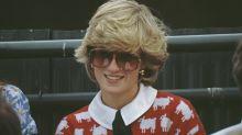 Harry Styles homenajea a Lady Di con este look de Lanvin