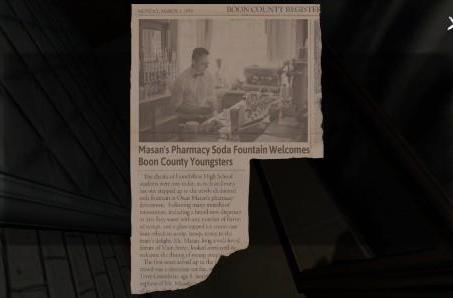 Gone Home finds out who's there on August 15