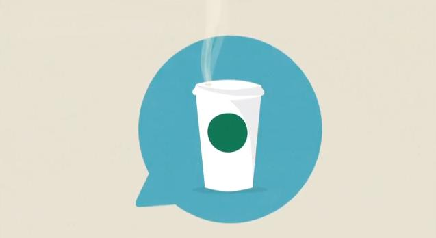 You can now tweet the gift of coffee to a deserving pal thanks to Starbucks