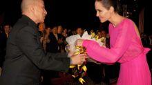 Angelina allanó el camino, ahora te toca a ti #Pinkyourself