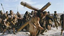Mel Gibson Is Working On A Passion Of The Christ Sequel