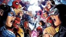 Avengers/X-Men/Fantastic Four crossover impossible, says Marvel's Kevin Feige