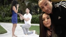 'Jersey Shore' Star Sammi 'Sweetheart' Giancola is Engaged To Longtime Boyfriend
