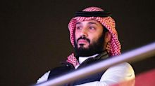 He's just lost his seat on the Human Rights Council — so what will MBS do when Trump can no longer 'save his ass'?