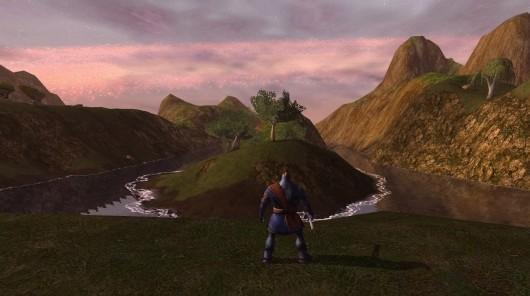 The Game Archaeologist: Asheron's Call 2 returns from the dead