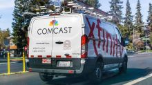 Comcast Stock Down from Record High as Q2 Earnings Loom
