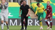 Foot - ANG - Norwich - Daniel Farke (Norwich): «Je suis désolé pour tous les supporters»