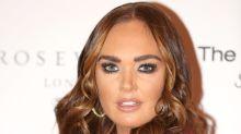 Man arrested over £50m jewellery raid on heiress Tamara Ecclestone's home