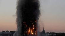 Damages for Grenfell fire victims may total just $5 mln - Reuters analysis