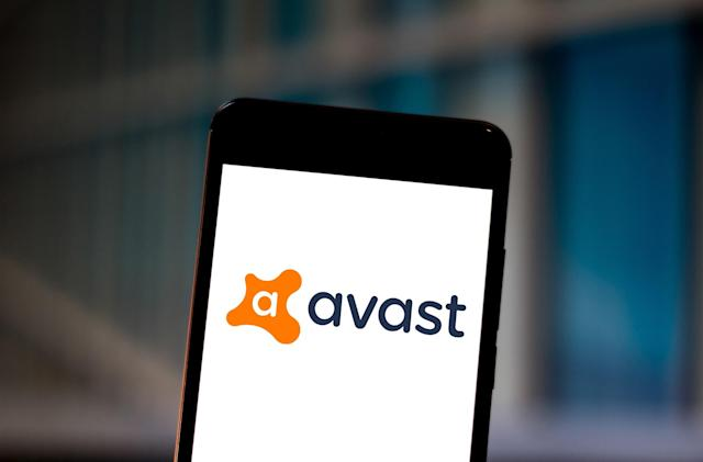 Avast is shutting down its subsidiary that sold user data