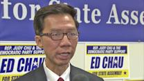 Local assembly candidate sued, allegedly printed SSN of opponent's wife