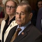 Key Democratic chairs call on Barr to cancel press conference on Mueller report