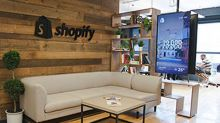 Shopify Earnings Jump, Amazon Rival Overtakes EBay In E-Commerce