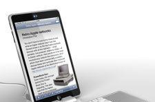 """Rumor: Apple event in January, possible 10"""" tablet demoing iPhone apps"""