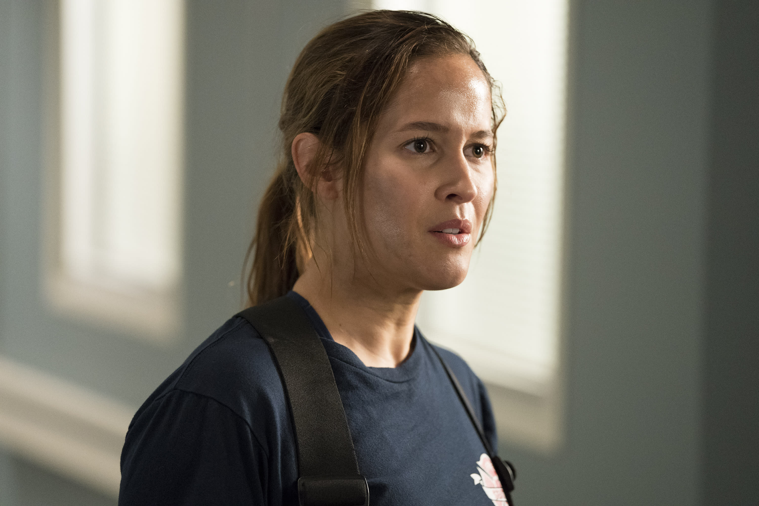'Station 19' teaser trailer: Get a first look at ABC's ...