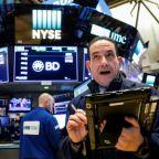World stocks climb as Wall St. rallies; dollar steadies