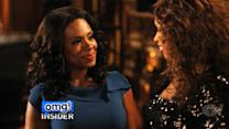 'Smash' Star Sheryl Lee Ralph Reveals Her Definition of Diva