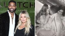Has Tristan Thompson cheated on Khloe Kardashian again?