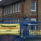 Covid: Tories revolt as government fails to guarantee school reopenings by Easter