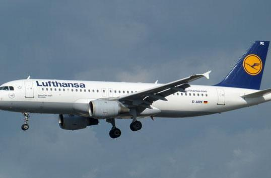Lufthansa will charge you extra for booking flights on other websites
