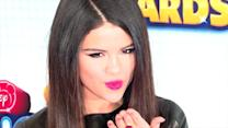 Taylor Swift Grossed Out When Selena Gomez and Justin Bieber Kiss
