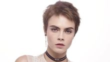 Dior Chooses 25-Year-Old Cara Delevingne As The Face Of Its Anti-Ageing Products