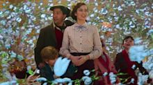 Emily Blunt and Lin-Manuel Miranda Praise Dick Van Dyke's Energy at 92 in Mary Poppins Returns