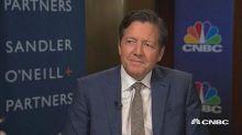 MarketAxess CEO Rick McVey on electronic bond trading