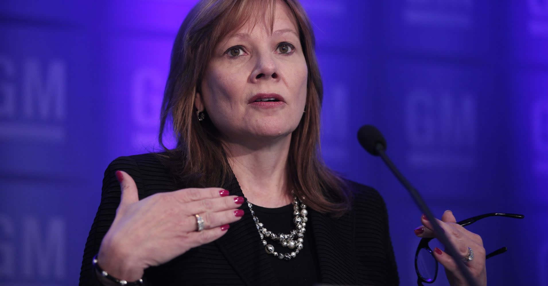 Here's the buyout GM offered before announcing 14,000 job cuts