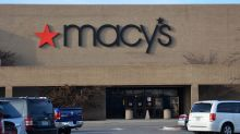 Department Stores Under Pressure After Macy's Warning