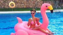 El de Patricia Conde y otros bikinis y bañadores del 2016
