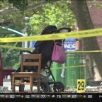 1-Year-Old Boy Shot To Death In Stroller Outside Brooklyn Playground: 'When Does This Stop?'