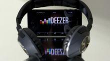 Streaming musical: Deezer, Spotify et Qobuz créent une alliance européenne
