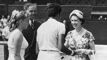 Von Prinzessin Margaret bis hin zu Meghan Markle: Eine kurze Geschichte der Royals bei Wimbledon