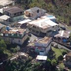 Only 15 percent of Puerto Rico has power a month after Hurricane Maria made landfall