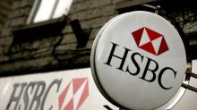 City dismay as HSBC fails to appoint chief executive despite overhaul