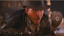 Indiana Jones se retrasa a 2021 con un Harrison Ford de ¡79 años!