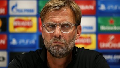 Five major problems with Klopp's Liverpool
