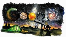 Children's Day 2018 Google Doodle Is Winning Entry From Doodle 4 Google
