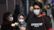 Irán niega reporte de 50 fallecidos por coronavirus