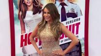 Sofia Vergara Breaks Silence on Embryo Battle with Nick Loeb