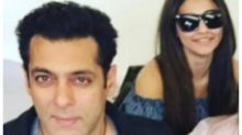 Salman Khan arrives in Auckland to rock Da-Bangg tour with star-studded entourage