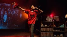 Loyle Carner at O2 Shepherd's Bush Empire, gig review: The world is his