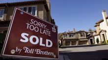 Toll Brothers earnings show inflation creeping up everywhere
