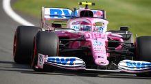 F1 - GP de Grande-Bretagne - Lance Stroll signe le meilleur temps des essais libres 2 à Silverstone