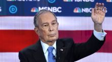 Why Bloomberg can't shed his Wall Street baggage
