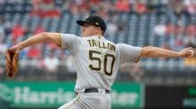 Yankees acquire RHP Jameson Taillon from Pirates in trade for four prospects