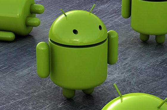 Android Market raises maximum app size to 4GB, APK files still limited to 50MB